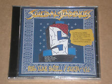 SUICIDAL TENDENCIES - CONTROLLED BY HATRED / FEEL LIKE...- CD SIGILLATO (SEALED)
