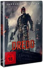 Dredd - Judgment is Coming - Fsk18 - Dvd