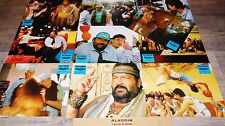 bud spencer  ALADDIN ! jeu photos cinema Lobby Cards