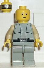 LEGO 7119 - STAR WARS - Lobot - Mini Fig / Mini Figure
