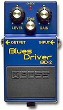 Boss BD-2 Blues Driver Pedal DIY Mod Kit - Upgrade your effect Pedal