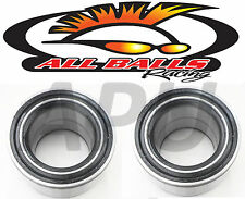 2010-2014 Polaris Rzr 800 + Rzr 4 + S All Balls Front Wheel Bearings (2) 25-1628