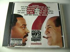 What's the Worst That Could Happen? - Original Soundtrack (CD)