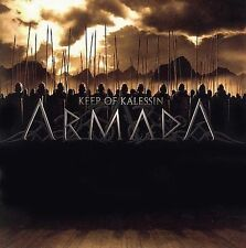 ~COVER ART MISSING~ Keep of Kalessin CD Armada