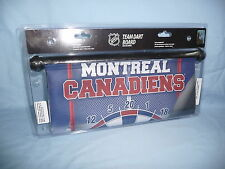 MONTREAL CANADIENS  Team Dart Board Set + MAGNETIC DARTS  by Rico  NIP