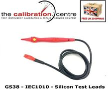 TP165X COMPATIBLE - SWITCHED TEST PROBE FOR FLUKE 1651 1652 1653 1654