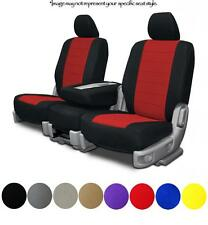 Custom Fit Neoprene Seat Covers for Ford F-250 F-350 Truck
