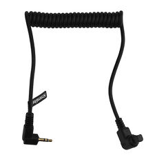 3C Remote Switch Shutter Release Cable for Canon EOS 30D 40D 50D 5D Camera SY