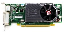 ATI Radeon HD 3450 256 MB PCI Express Low Profile & double DVI or VGA cable