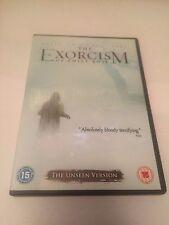The Exorcism Of Emily Rose (DVD, 2006) region 2 uk dvd