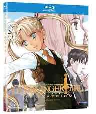 Gunslinger Girl Teatrino Blu-Ray