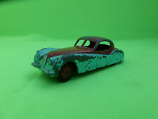 DINKY TOYS  157  JAGUAR       SELTEN RARE      IN GOOD CONDITION