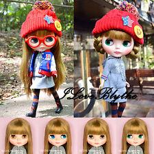 Hasbro Takara Neo Blythe doll Varsity Dean