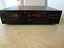 Nakamichi DR-3 Cassette Deck  In Excellent working and Good Cosmetic condition