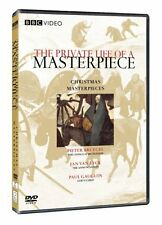 NEW - The Private Life of a Masterpiece: Christmas Masterpieces