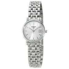Tissot Desire Steel Silver Ladies Watch T52.1.281.31