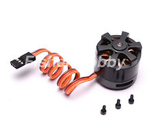 2208 39g 3mm shaft Gimbal Brushless Motor 80KV for 100-200g GoPro frame