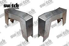 C10 C Notch / Step Notch 1963-1972 9 Inch 8 Peice Frame CNotch