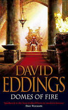 Domes of Fire: Book One of The Tamuli, David Eddings, New Condition