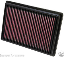 KN AIR FILTER (33-2476) FOR CHEVROLET AVEO II 1.4 2011 - 2014