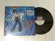 THE TONY KING SOUND ~ VINYL LP ~ REC 201 ~ QUALITY NEAR MINT '75 UK BBC ORIGINAL