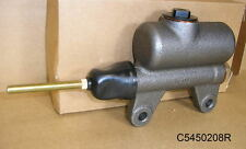 1937 1954 Oldsmobile & Pontiac non Power Master Cylinder New, C5450208R