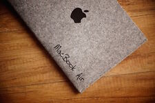 "MacBook AIR 11"" funda - CON ESTAMPADO AIRE"