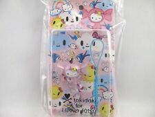 Tokidoki x Hello Kitty Mobile phone figure strap charm SANRIO JAPAN