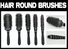 Hairdressers Salon Set Brushes  Blow dry Styling Ceramic Brushes