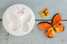 Silicone Mould, Butterfly,food safe,  Fondant Resin  Ellam Sugarcraft M108