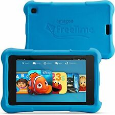 "Kindle Fire HD Kid's 6"" Wi-Fi Tablet 8GB - Blue (B00LOR524M)"