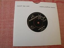 Single (7-inch) Johnny Kidd & The Pirates Hungry For Love