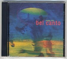 BEL CANTO Magic Box - CD 1996 - come nuovo - like new