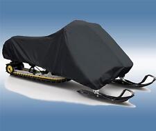 Sled Snowmobile Cover for Ski Doo Bombardier Skandic WT 1999 2000
