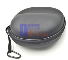 Headphone hard case bag box for Sony mdr-7506 v6 v700 z700 v500 xd900 dj headset