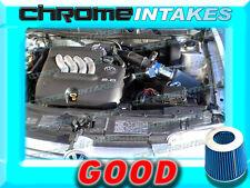 BLUE 99-06 VW/BEETLE/GOLF/JETTA/GTI/AUDI TT 1.8L/1.9L/2.0L/2.8L AIR INTAKE KIT