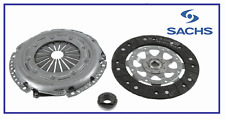 New OEM SACHS Peugeot Partner Van/Tepee/Box 1.6 HDi 2006  3 in 1 Clutch Kit