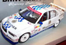 #6 BMW 318i Warsteiner 1/64th HO Scale Slot Car Waterslide Decals