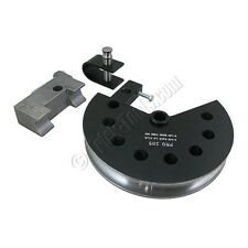 "1"" OD x 3.5"" CLR 180 Deg Round Tube Die Set for Pro-Tools MB-105HD Bender"