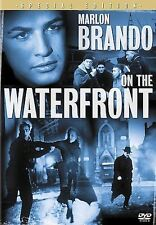 On the Waterfront (Special Edition) DVD, Marlon Brando, Karl Malden, Lee J. Cobb