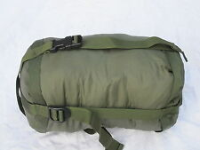 Compression Bag pour tropicale/jungle sac de couchage, sac, olive, anglo-saxon, 2008