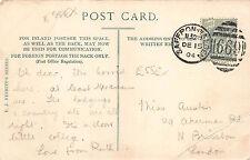 Ruth - Miss Austin, 29 Akerman Rd, Brixton 1904 BF298