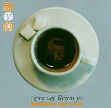 TERRY LEE BROWN JR = brother for real = PLASTIC CITY = DEEP HOUSE TECH HOUSE !!
