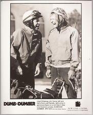PF Dumb and Dumber ( Jim Carrey , Jeff Daniels )