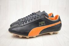 Men's Vintage 60s Puma Made In Germany Eusebio Football Boots Size UK 9