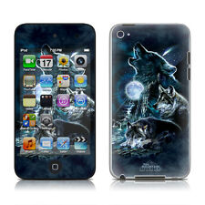 iPod Touch 4G 4th Generation Skin Cover Case Wolf