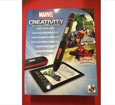Marvel creativity studio deluxe neuf