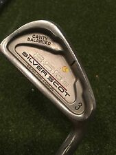 Tommy Armour 855s Silver Scott 2 Iron Yes You Can