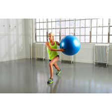 Body Fitness Ball 65cm Yoga Exercise Pilates Balance Gym Gymnastic With Air Pump