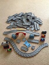 Thomas and Friends Take n Play - 6 MOTORI & BINARIO SET Bundle